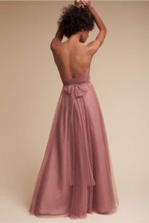 wedding photo - Tinsley Dress