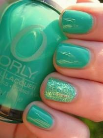 wedding photo - Top 10 Orly Nail Polish Swatches - 2018 Update