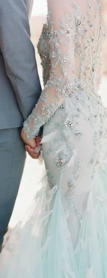 wedding photo - BEACHY WEDDING & HONEYMOON