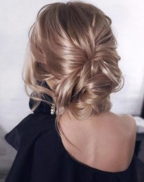 wedding photo - Wedding Hairstyle Inspiration - Tonyastylist