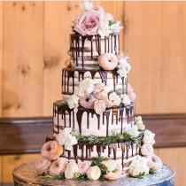 wedding photo - Cakes