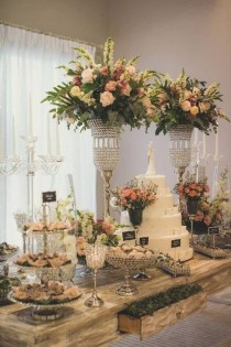 wedding photo - Flower Arrangement