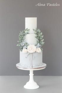 wedding photo - Mini Cakes