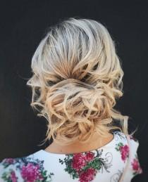 wedding photo - Beautiful Wedding Updos For Any Bride Looking For A Unique Style