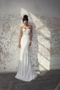 wedding photo - Julie Vino Spring 2014 Bridal Collection