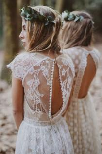 wedding photo - The Everyday Wedding Dress (Preciously Me)