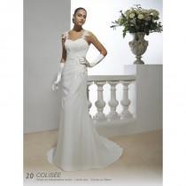 wedding photo - Robes de mariée Annie Couture 2016 - colisee - Superbe magasin de mariage pas cher