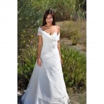 wedding photo - Les Mariées de Provence, Cairanne - Superbes robes de mariée pas cher