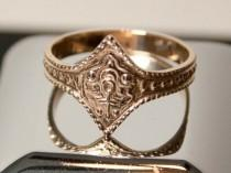 wedding photo - Ring of Favor and Protection