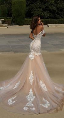 "wedding photo - Victoria Soprano 2018 Wedding Dresses ""The One"" Bridal Collection"