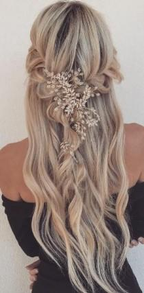 wedding photo - Wedding Hairstyle Inspiration - KYK Hair