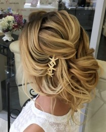wedding photo - Wedding Hairstyle Inspiration - Elstile (El Style