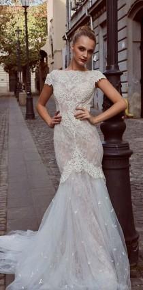 wedding photo - Miriams Bride - New, Mermaid, Size 38