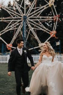 wedding photo - Spotlight Interview With Jonnie And Garrett