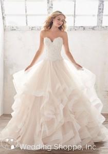 wedding photo - Bridal Gowns We Love