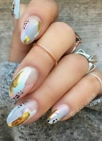 wedding photo - Luxury Nails