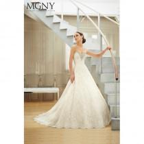 wedding photo - NAOMI 51103 -  Designer Wedding Dresses