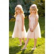 wedding photo - Papilio kids Style K336 K337 -  Designer Wedding Dresses