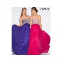 wedding photo - Classical Cheap New Style Jovani Prom Dresses  78248 New Arrival - Bonny Evening Dresses Online