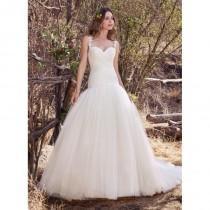 wedding photo - Maggie Bridal by Maggie Sottero Kirby-7MW942 - Fantastic Bridesmaid Dresses