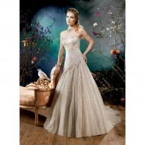wedding photo - Kelly Star, 136-27 - Superbes robes de mariée pas cher