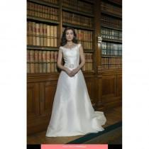 wedding photo - Alexia Designs - W437 2017 - Formal Bridesmaid Dresses 2018