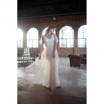 wedding photo - Danielle Benício festa-01 - Wedding Dresses 2018,Cheap Bridal Gowns,Prom Dresses On Sale