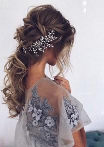wedding photo - Wedding Hairstyle Inspiration - Ulyana Aster