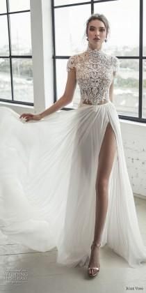 wedding photo - Romanzo By Julie Vino 2019 Wedding Dresses — The Love Story Bridal Collection