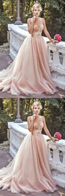 wedding photo - Prom Dresses