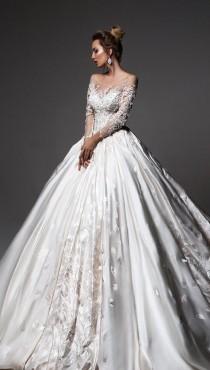 wedding photo - Wedding Dress Inspiration - Oksana Mukha