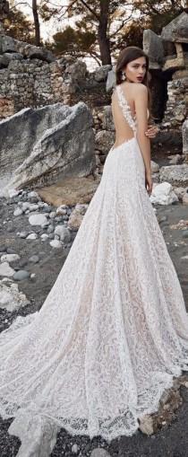 wedding photo - Lanesta Bridal - The Heart Of The Ocean Collection