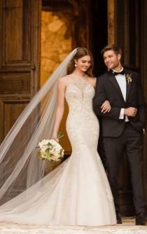 wedding photo - Braut Kleider