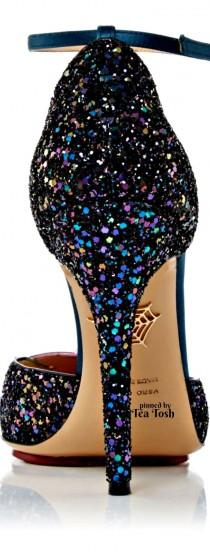wedding photo - Shop For Charlotte Olympia Shoes