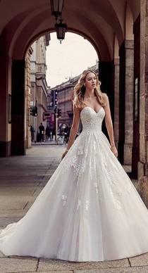 wedding photo - Wedding Dress Inspiration - Eddy K