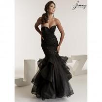 wedding photo - Jasz Couture 6283 - Fantastic Bridesmaid Dresses
