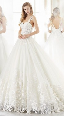 wedding photo - Wedding Dress Inspiration - Nicole Spose