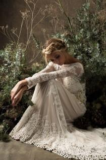 wedding photo - 47 Ideas For Finding THE Bridal Gown For You