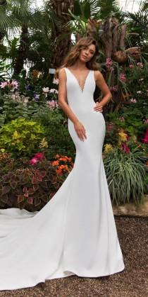 "wedding photo - Crystal Design 2018 Wedding Dresses - ""Royal Garden"""