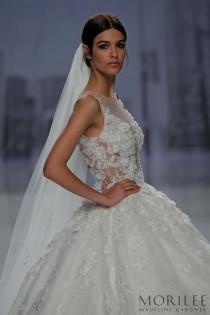 wedding photo - Barcelona Bridal Fashion Week '17