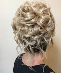 wedding photo - Wedding Hairstyle Inspiration - Hair And Makeup Girl