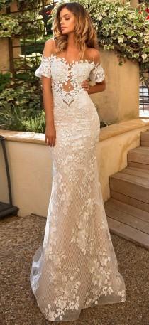 wedding photo - Milla Nova Wedding Dress Inspiration
