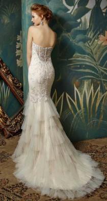 wedding photo - Wedding Dress Inspiration - Enzoani