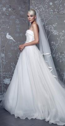 wedding photo - Wedding Dress Inspiration - Legends Romona Keveza