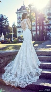 wedding photo - Eddy K 2018 Wedding Dresses