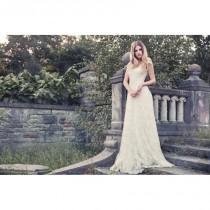 wedding photo - Ida Sjostedt Romance dress -  Designer Wedding Dresses