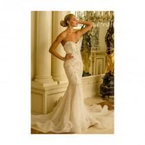 wedding photo - Amalia Carrara - 339 - Stunning Cheap Wedding Dresses
