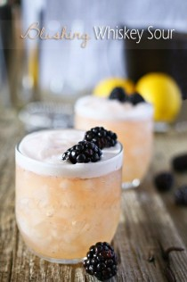 wedding photo - Top 10 Spring Cocktail Recipes For 2018