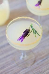 wedding photo - 11 Colorful Cocktails Perfect For Spring