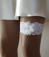 wedding photo - wedding lingerie, toss garters white,   lace,  wedding garters,white wedding,    bridal accessores,   garter suspander,